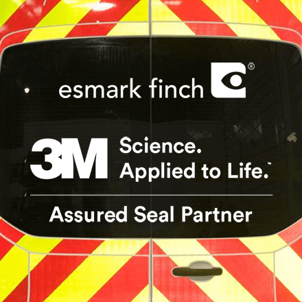 Esmark Finch Offering The Highest Quality Chevrons With 3M™