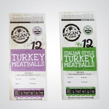 Branding & Design: Hogan's Farm Rebrand
