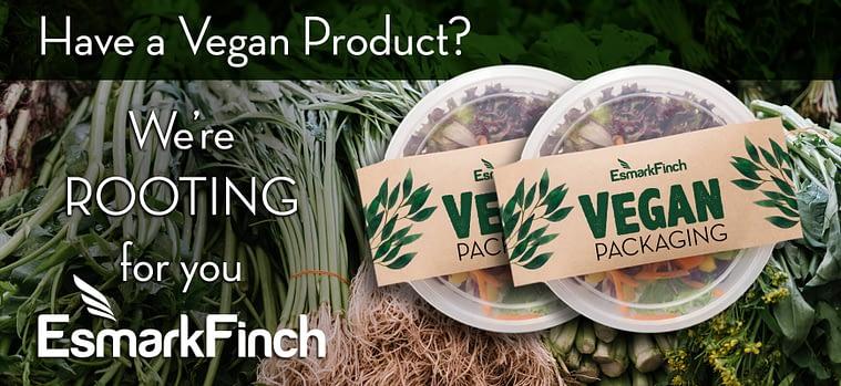 vegan brands taking over our shelves