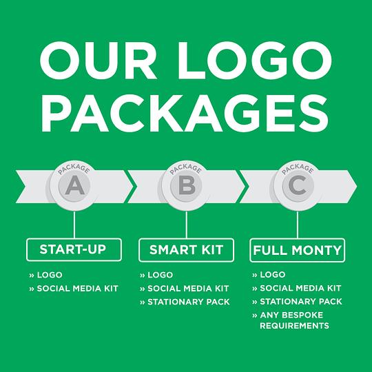 Esmark Finch Logo Packages